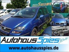 FIAT ULYSSE 2.0 JTD FAP