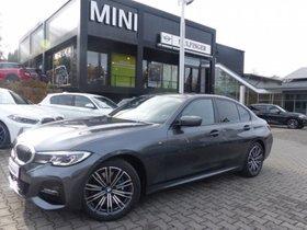BMW 330e M Sport DAB Glasd.-UMWELTBONUS! Leas.390,-