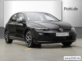 Volkswagen Golf 8 Life 1,5 l TSI ACT OPF 6-Gang 96 kW (130