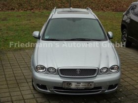 JAGUAR X-Type Estate 2.2 Diesel Aut. Executive