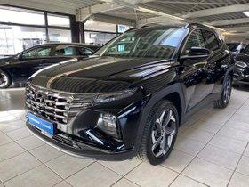 Hyundai Tucson Prime Mild Hybrid-Aroud View- elek. He...