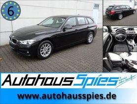BMW 318 I TOURING  AUTOMATIK ELHECKKL LED LISEN RESEN EURO6D-T