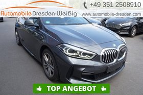 BMW 118 i M Sport-Live Cockpit Plus-DAB-Kamera-LED-