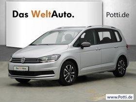 Volkswagen Touran 1,5 TSI BMT IQ.DRIVE 7-Sitzer APP Navi