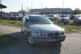 BMW Baureihe 3 Touring 316i-AUTOMATIK-PDC-