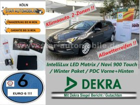 OPEL Astra K Sports Tour. Dynamic1,6CDTI-LED-NAVI-EU6