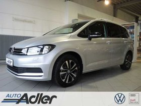 VW Touran IQ.DRIVE 1.0 TSI OPF, NAVI+7 SITZE+SIDE ASSIST+LANE ASSIST+LIGHT ASSIST+SITZHEIZ