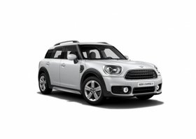 MINI Cooper D Countryman Leasing 409,- mtl. o. Anz.