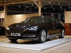 BMW 730d Laser Standh.4xKomfSitze Pure Excellence