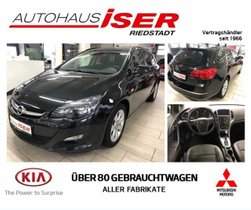 OPEL Astra 1.6 Turbo Sports Tourer AT Style