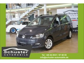 VW Sharan Comfortline 2.0TDI Navi StandHZG ACC PDCv+h