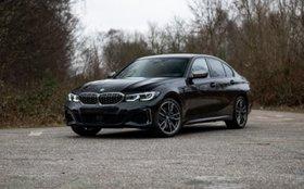 BMW M340i xDrive ab 699,- netto mtl. o. Anz. Gew.