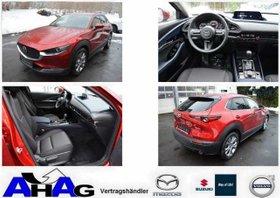 MAZDA CX-30 2.0 SKYACTIV-G M-Hybrid AWD Selection Drive -Voll-