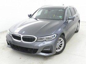 BMW 320d T. M Sport LiveProf HUD AHK DrivAss.Kamera