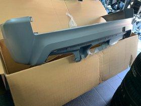BMW X3 E83 M Pack Rear Bumper