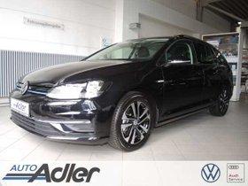 VW Golf Variant IQ.DRIVE 1.5 TSI OPF, NAVI+BLIND SPOT+LIGHT ASSIST+ACC+LANE ASSIST