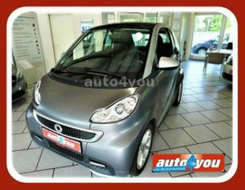 SMART smart fortwo softouch passion-erst 18.700KM!-