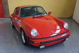 Porsche 911 SC 3.0 ltr.