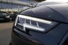 Audi A4 2,0 TFSI S line Navi plus LED RückKam