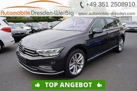 VW Passat Variant 1.5 TSI DSG Elegance Facelift-Navi Pro-