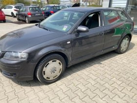 AUDI A3 Sportback 1.6 FSI Attraction