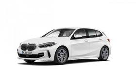 BMW 118dA M Sport HiFi LED Live+ 17