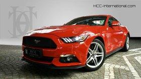 FORD Mustang 5.0 V8 GT Autom. 1.Hd +Deutsch +Garantie