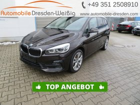 BMW 216 Gran Tourer i Sport Line-Navi-Pano-LED-18