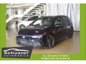 VW Golf GTI VIII 2.0TSI-IQ-LED H/K Panodach Kamera