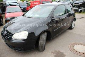 VW Golf V - KLIMA - ALU - 8-FACH BEREIFT - EURO-4 -
