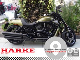 HARLEY DAVIDSON V-Rod VRSCDX Night Rod ABS