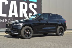 JAGUAR F-PACE R-Sport AWD LED Dynamic Display Incontrol