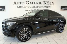 MERCEDES-BENZ GLE 400 d Coupe AMG Pano/AHK/360°/NightPaket/22°