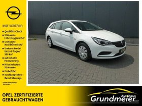 OPEL Astra K Sports Tourer /Klima/Bluetooth/PDC