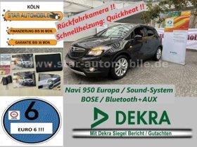 OPEL Mokka Innovation ecoFlex1,6CDTI-BI-XENON-RFK-EU6