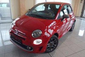 Fiat 500 1.0 GSE+HYBRID+SPORT+CLIMATR+NAVI+PDC+TEMPO