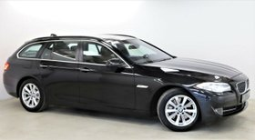 BMW 535d xDrive 313 PS Touring HEAD-UP ACC PANO