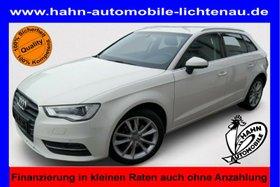 Audi A3 1.4 TFSI ultra Ambiente Sportback-Navi-Alu-..