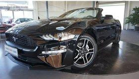 FORD Mustang Cabrio 2.3 Eco Boost-Klima-Navi-Xenon-