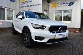 Volvo XC40 D4 AWD Inscription Geartr. -Navi-LED-Kam...