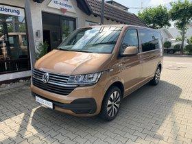 VW T6.1 Multivan TDI Comfortline AHK CAM M&S 18''Alu