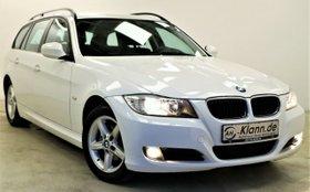 BMW 318i 2.0 143 PS Touring Klima Tempomat Isofix