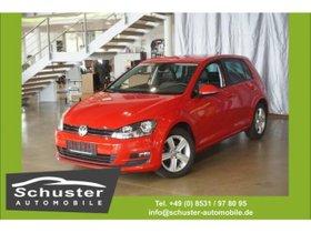 VW Golf Comfortline 1.4TSI DSG Navi SHZ PDC+Kamera