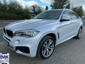 BMW X6 xDrive 30 d M-Paket/ACC/LED/Softclose/HUD/