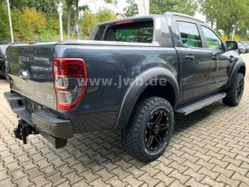 FORD Wildtrak 2,0 Xenon Np58t 10G 32% Lager ACC PPv+h