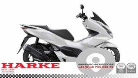 HONDA PCX 125 ABS 2021