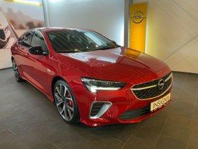 OPEL Insignia Grand Sport GSi 4x4 - 28% Bose+ HeadUp