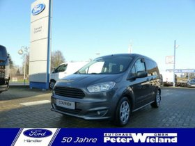 FORD Tourneo Courier 1.5 TDCi Trend-Sitzheizung