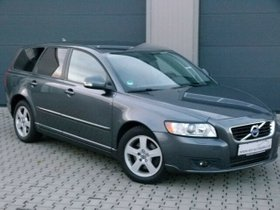 VOLVO V50 Kombi D3 Business Edition PDC Xenon