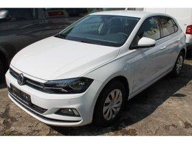 VW Polo 1,0 TSi Comf. Sitzh PDC Klima ACC